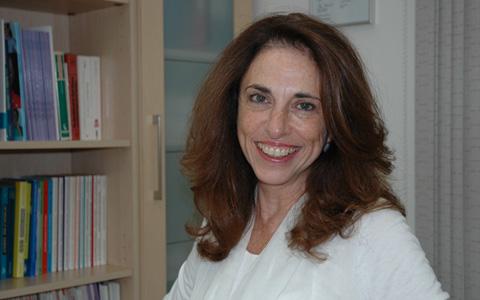 Dr Sheryl Homa