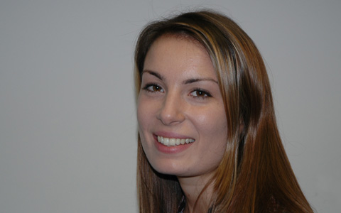 Nadia Graham